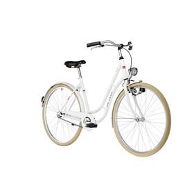 Ortler Detroit - Bicicleta holandesa - blanco